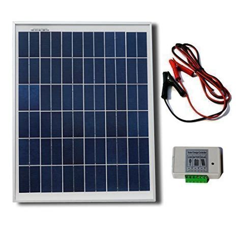 lasting 12 volt battery for solar panels eco worthy 20w 12v solar panel kit 20 watt