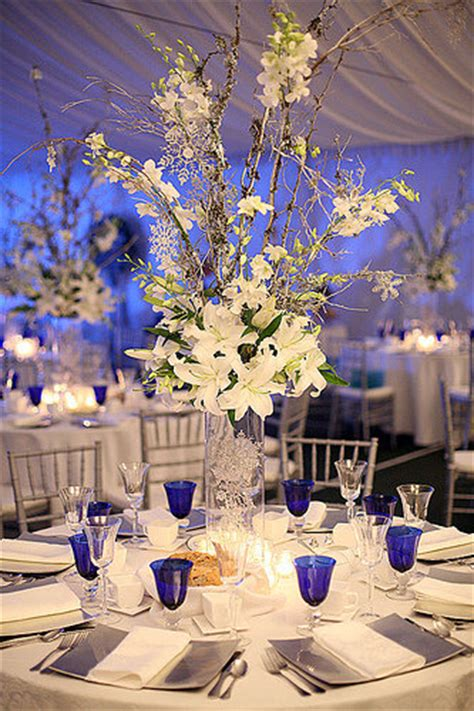 Wedding Center Pieces Flowers by Centerpieces