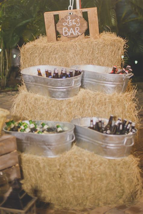 country decorations ideas simple country wedding rustic wedding chic