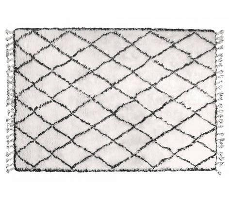 schwarz weiß teppich hk living berber teppich schwarz wei 223 g 252 nstig kaufen