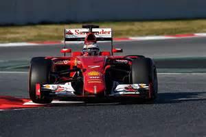 Formula 1 Scuderia 2015 Formula One Scuderia Sf15 T Wallpaper