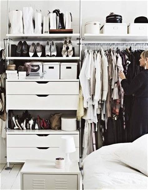 coat storage ideas small spaces clothes storage ideas for small spaces pinterest