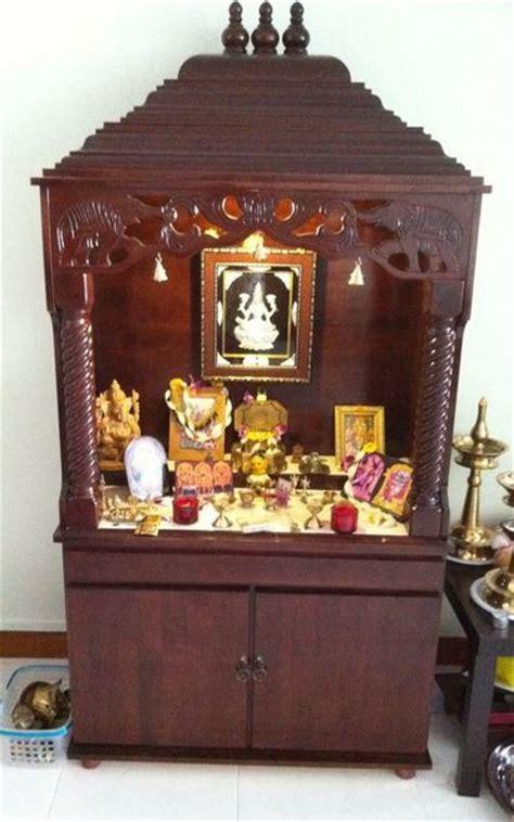 pooja room designs and decor for gudi padwa pooja room