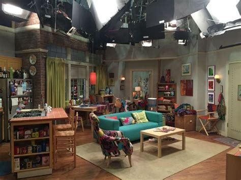 apartment layout big bang theory 22 best big bang theory set images on pinterest set