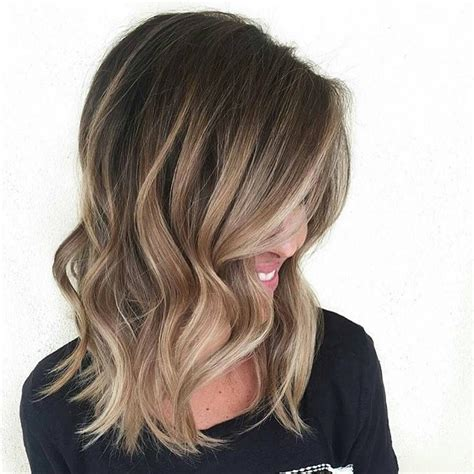 swag hair cuts medium lenght ombre balayge hair pictures photos and images for