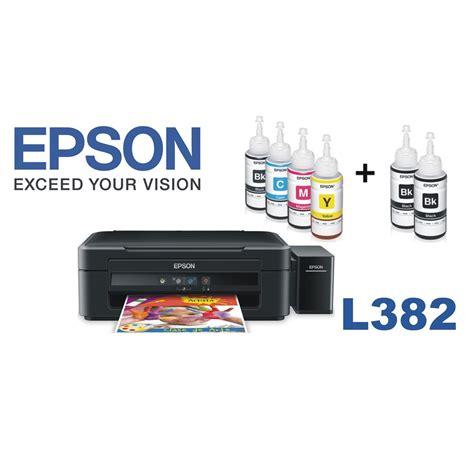 Printer Epson Fotokopi deo computerium