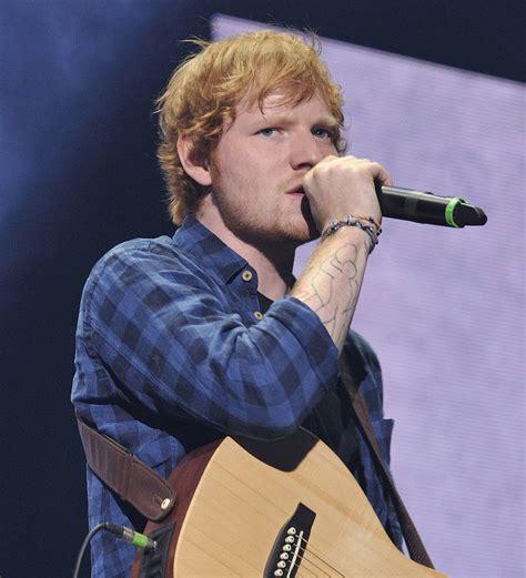 ed sheeran fan club presale code ed sheeran confirmed as final glastonbury headliner
