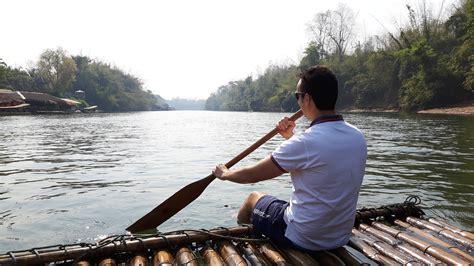 turisti per caso thailandia fiume kwai thailandia viaggi vacanze e turismo