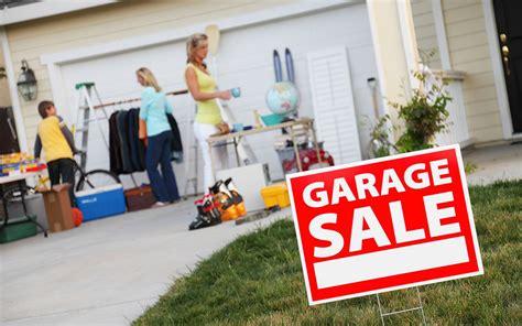werkstatt zu verkaufen garage sale ask marilyn