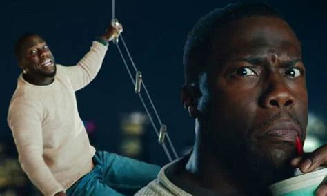 Kevin Federlines Bowl Commercial by Hyundai Bowl 50 Ad Shows Kevin Hart Following