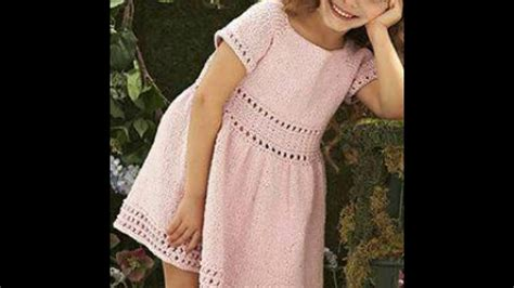 tapados de ni 241 as tejidos a dos agujas imagui vestidos tejidos a dos agujas 1000 images about vestidos