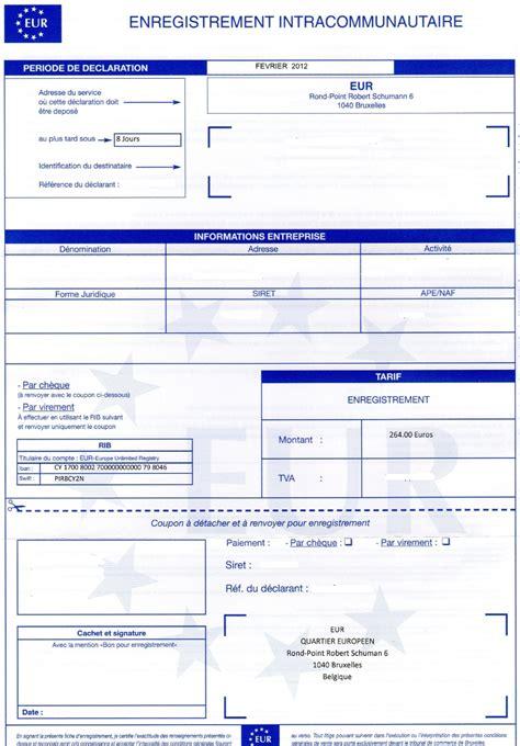 Auto Entrepreneur Déclaration Trimestrielle Calendrier Enregistrement Tva 28 Images D 233 Claration Mensuelle