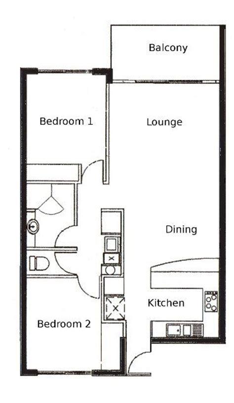 small 2 bedroom apartment floor plans 17 best images about 2 bedroom apartment floor plans on