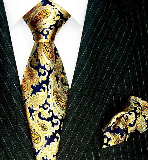 pattern matching español 1202501 lorenzo cana neck tie and hanky set 100 pure