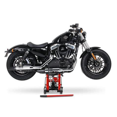 Motorrad Hebeb Hne Occasion by Motorrad Hebeb 252 Hne L Harley Davidson Fat Boy Flstf Lift