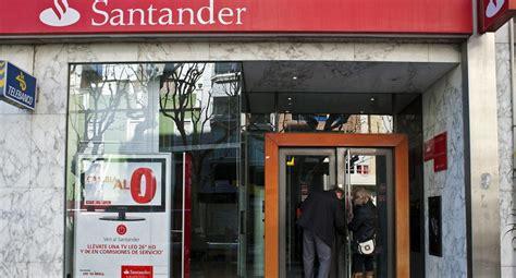 banco santander mx calendario de apertura de bancos 2017 financiamiento org mx
