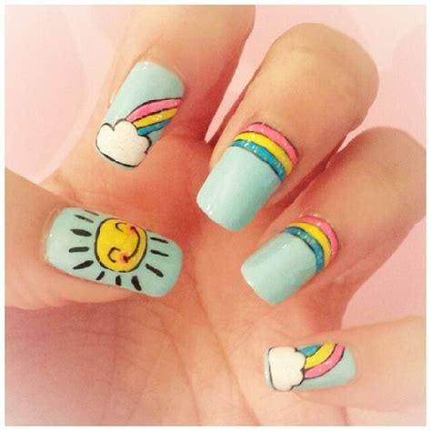 easy nail art uk 30 easy birthday nail art designs 2015