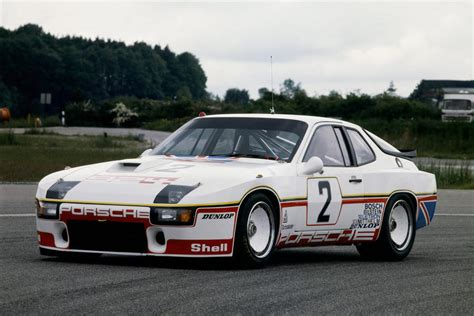 le mans porsche 924 to be restored classic and