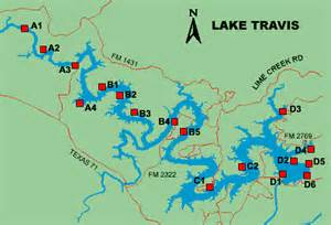 lake travis access