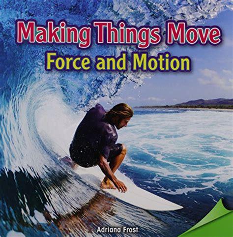 forces make things move 006445214x rnjshopper books on amazon com marketplace sellerratings com