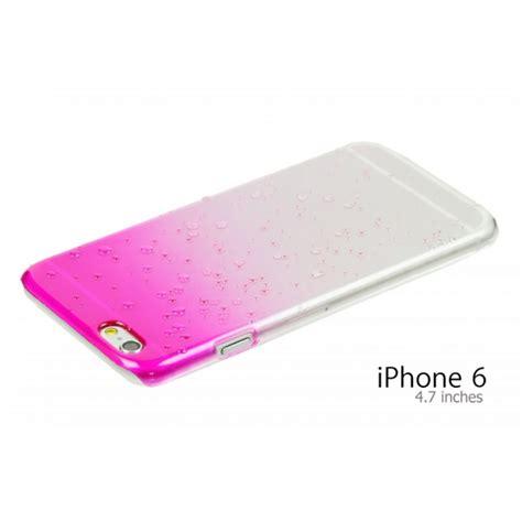 iphone 6 6s hoesje 3d raindrop hardcase iphone 6 6s hoesjes en opladers