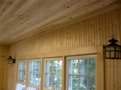 amazing beadboard ceiling planks the clayton design