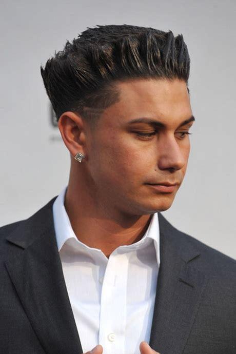 pauly d hairstyles pauly d haircut
