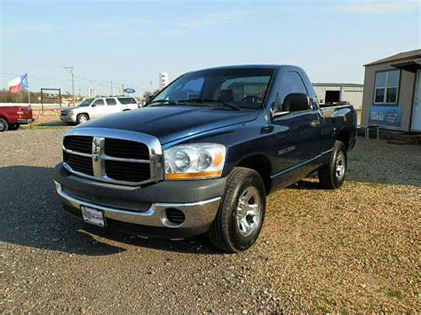 books on how cars work 2006 dodge ram 3500 security system 2006 dodge ram 1500 reg cab for sale in canton tx from texas frontline trucks