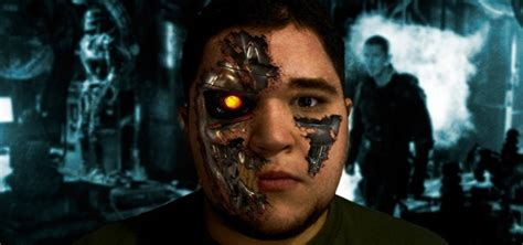 tutorial photoshop terminator how to turn yourself into the terminator with adobe