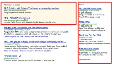 Paid Search Can Paid Search Pay Dividends Jb590 S