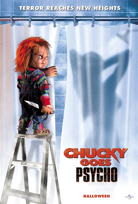 gallery chucky halloween  soothsayer review archive