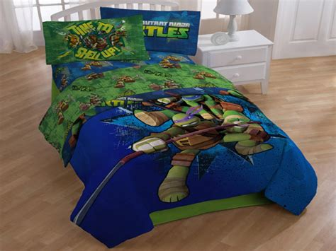 teenage mutant ninja turtles comforter full full size sheets for boys teenage mutant ninja turtles
