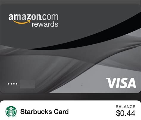amazon visa amazon rewards credit card now supports apple pay