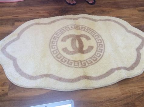 coco chanel rug rugs in dudley mobile