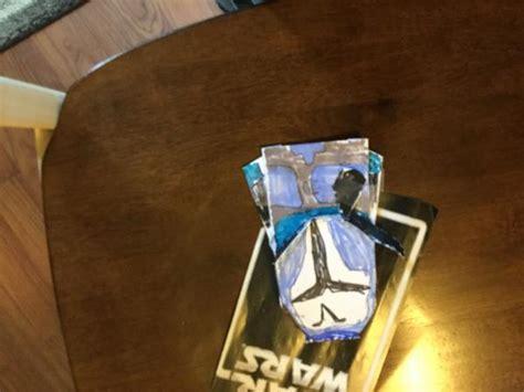 Origami Bo - origami bo katan origami yoda