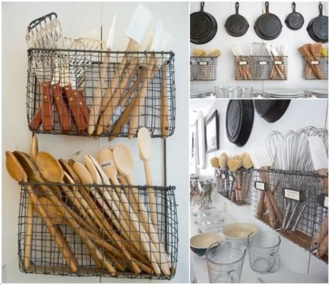 Kitchen Utensil Storage Ideas Utensil Storage Best Storage Design 2017