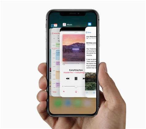 iphone x gestures you should leawo tutorial center
