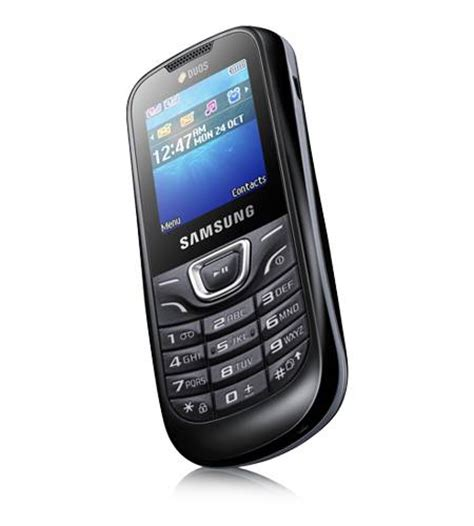 mobile phone samsung duos samsung e1500 duos mobile phone price in india