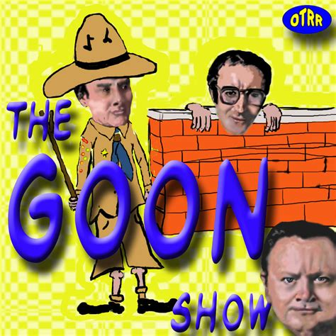the show the goon show otrr org