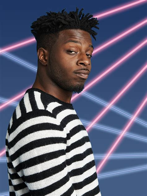 isaiah rashad hair freshest haircut in the game genius