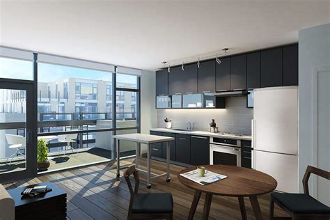 Best Apartments In Downtown The 5 Best Apartment Kitchens In Dc Apartminty