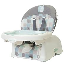 Safety 1st Recline And Grow Booster Seat Sable Dorel