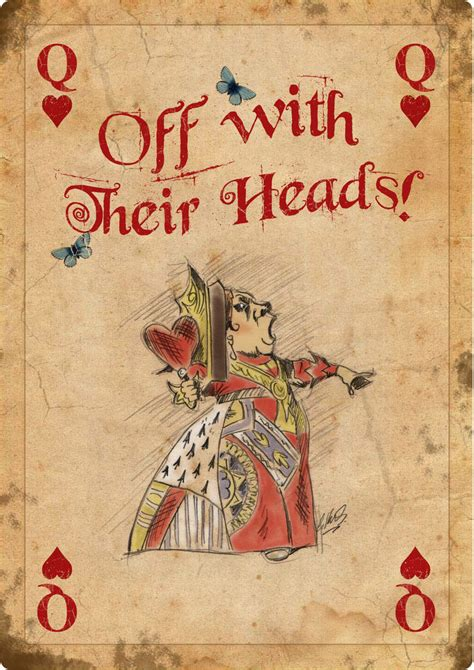 mad hatter card template in vintage card tea