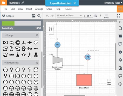 draw process flow diagram free 3 free websites to draw process flow diagram