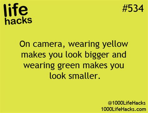 what color makes you look photography information color yellow makes you look