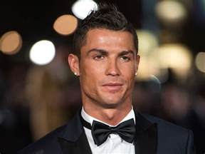 Cristiano Ronaldo Cristiano Ronaldo Calls Out Dwyane Wade In Raiseit Challenge