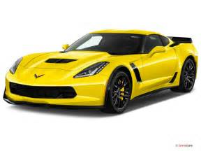 2016 chevrolet corvette prices reviews and pictures u s