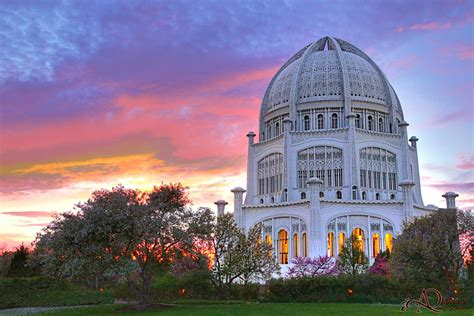 Baha I House Of Worship by 5729308704 6df9d744e4 O Jpg