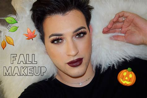 tutorial makeup vire man full face drugstore fall makeup tutorial mannymua youtube