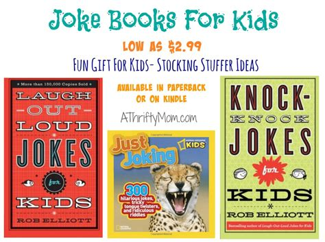 jokes for a book for children books ᓂjoke books for ᐃ low as 2 99 in paperback இ